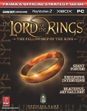 The Lord of the Rings : The Fellowship of the Ring by Mark Cohen (2002,...