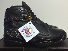 Nike Air Jordan 8 Retro C&C US 9,5 Yeezy Lab Quai Supreme Max Force OVO Drake 2