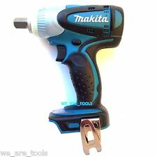 New Makita XWT05 18V ½ Cordless Battery Impact Driver Wrench Drill 18 Volt LXT