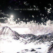 Planet of Ice by Minus the Bear (CD, Aug-2007, Suicide Squeeze)