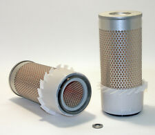 WIX FILTER #42631 HEAVY DUTY AIR FILTER WITH FIN (NEW) (#S6854)