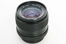 Vivitar 28mm f2 lens, AR Konica Mount by kiron