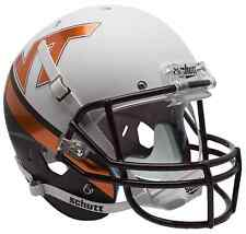 VIRGINIA TECH HOKIES Schutt AiR XP Full-Size REPLICA Football Helmet