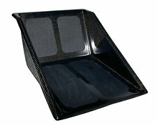 Off Road obp 4x4 Co-Driver/Navigator Carbon Foot Rest - OBPCF001