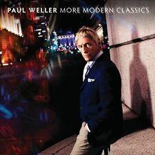 PAUL WELLER - MORE MODERN CLASSICS  CD NEU