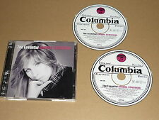 *BARBRA STREISAND DOUBLE CD AUSTRIATHE ESSENTIAL C.DION BRYAN ADAMS D.SUMMER