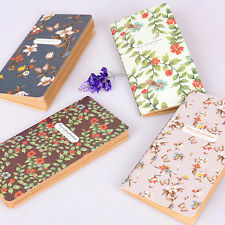 New1x Dancing butterflies series notebook/Vintage DIY diary/pocket notepad gt