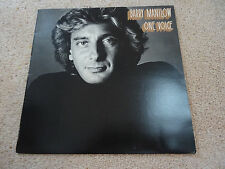 ONE VOICE  BARRY MANILOW  12 L.P