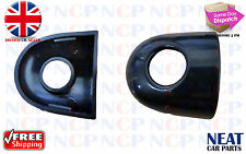 RENAULT MEGANE CLIO LAGUNA FLUENCE MK3 DOOR HANDLE KEY COVER WITH HOLE 36MM