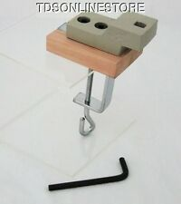 Mini Stake Bench Top Holder Or Vise Holder By Eurotool