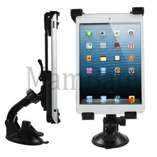 "360°Car Windshield Desk Suction Cup Holder Mount for 7""-10"" iPad/Tablet PC/GPS"