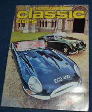 Thoroughbred & Classic Cars September 1978 Jaguar, 250GTO, Triumph TR2