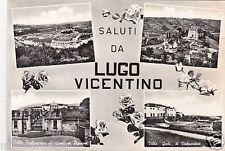 # LUGO VICENTINO: SALUTI DA  - 1958