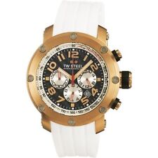 TW STEEL Tech Chronograph Gents Watch TW605 - RRP £575 - BRAND NEW