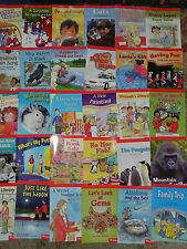 Storytown Below Level Readers Grade 2 Paperback 30 Books With Audio CD's