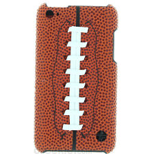 Trexta Sports Series Snap-On Leather Case for iPod touch 4G (Football)