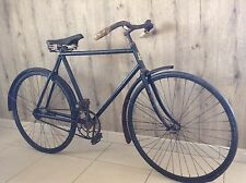 Rare ancien vélo PEUGEOT VALENTIGNEY 1915 old French bicycle vintage