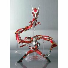 Bandai S.H. Figuarts Masked Kamen Rider Ryuki and Dragreder Figure Set