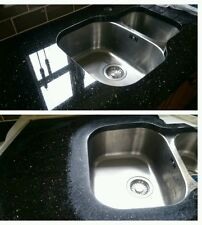 Granite Marble Worktop Repair Service cracks chips surface polishing QUOTE ONLY