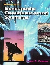 Principles of Electronic Communication Systems (Electronics Books Series)