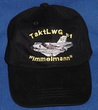 Luftwaffe Basecap Mütze TaktLwG 51 Immelmann Tornado .........B3347