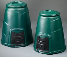330L Green Compost Converter Bin - Ideal for Home Composting