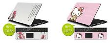 "Laptop Notebook Skin Sticker 14"" 15.6"" Lenovo Haier LG Acer DELL AR1"