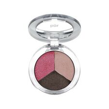 Pur Minerals Perfect Fit Eye Shadow Trio in Matchmaker