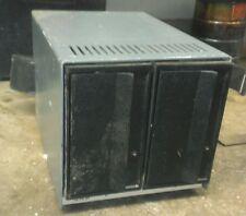 "Vintage Xerox  Dual 5.25"" Floppy Disk Drive 5-1/4"""