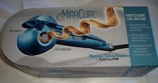 New In Box  Babyliss Pro Miracurl Professional Nano Titanium Curl Machine