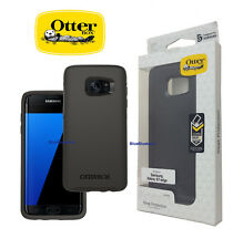 Otterbox Symmetry Series for Samsung GALAXY S7 EDGE Case Protection Black