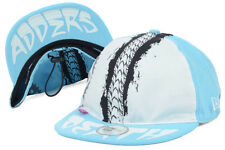 Mishka Dart Cycle Cap Hat New Era Death Adders Evil Dark Lurkers Draw String Lid