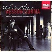Roberto Alagna - Nessun Dorma (EMI Classics - 2003) {CD Album}