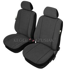 "Front Tailored Seat Car Covers ""Scotland Super M Air Bag"" for BMW E-46 E90"