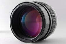 【C Normal】 Nikon Ai-S NIKKOR 105mm f/1.8 Telephoto MF Lens From JAPAN #2641