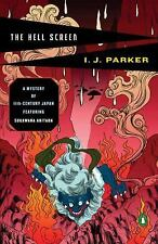 The Hell Screen - New - Parker, I. J. - Paperback