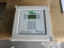 NALCO 3D TRASAR 5000 Terminal Connections OBC controller 3DT-5000-B 060-TR5212.8