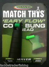 MAVER MATCH THIS 'EASY FLOW CONE BUNG & BEAD