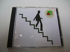 Linton Kwesi Johnson - Bass Culture * GERMANY CD ISLAND 1990 *