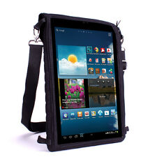 USA Gear Tablet Cover Carrying Case for Samsung Galaxy Note 10.1 2nd Gen Tablet
