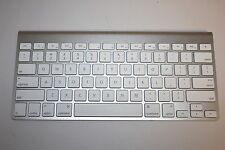 Genuine Apple Wireless Keyboard MC184LL/B for Select Mac Computers A1314