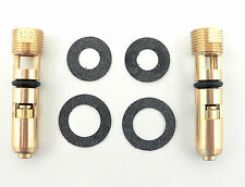 Holley QFT AED CCS 6-518-2 - Holley Needle and Seat Assemblies .120