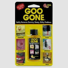 New 1 oz Magic GOO GONE Cleaner Sticky Hard To Remove Spots Stickers Tape Scuffs
