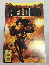 Reload #1 Comic Book DC 2003