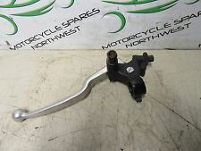 HONDA CB600 FA HORNET ABS 2011 CLUTCH LEVER WITH HANGER PERCH SEE VIDEO BK211