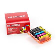 5PK ink for Canon PGI-225/CLI-226  ip4920 MX892 iX6520 MX882 MG8120 MG6120