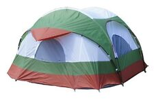 Camping Lifestyle Prestige 4 Man Tent With Free Sleeping Bag