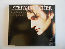 STEPHAN EICHER : DEJEUNER EN PAIX (remix) [ CD-MAXI PORT GRATUIT ]