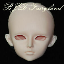 1/3 BJD doll practicing makeup doll head 49# nake head