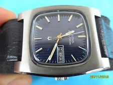 SWISS MADE BULOVA ACCUTRON DAY DATE